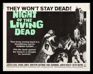 Best 13 horror films on Blu-ray